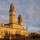 Town Hall by RSMphotography