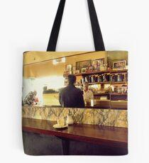Pellegrinis Tote Bag