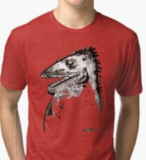 No Title Tri-blend T-Shirt