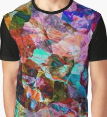 Mix of colors Graphic T-Shirt
