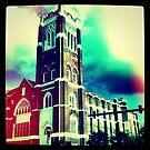 The Church by GreenleePhoto