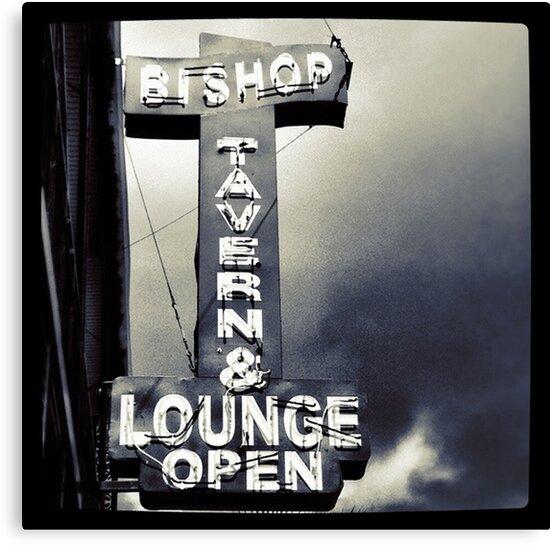 Bishop Tavern by GreenleePhoto