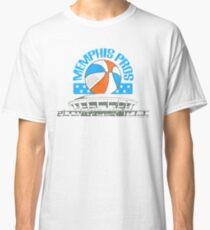 Memphis Pros Classic T-Shirt