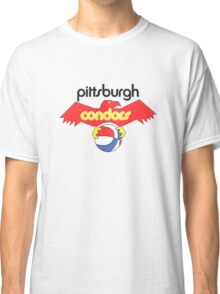 Pittsburgh Condors Vintage Classic T-Shirt
