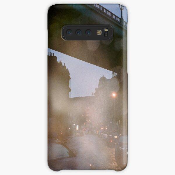 rainy day Samsung Galaxy Snap Case