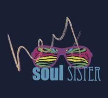 Hey Soul Sister T-shirt