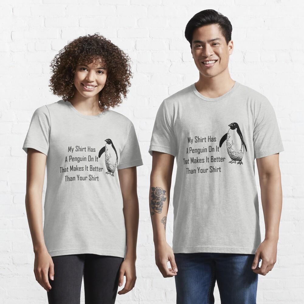 Penguin Essential T-Shirt