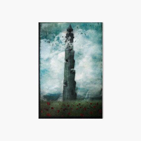 The Dark Tower Art Board Print