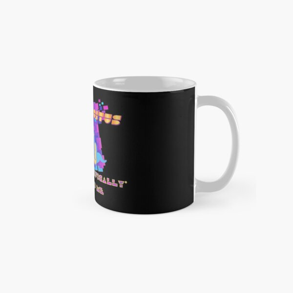 discobrooitus Classic Mug