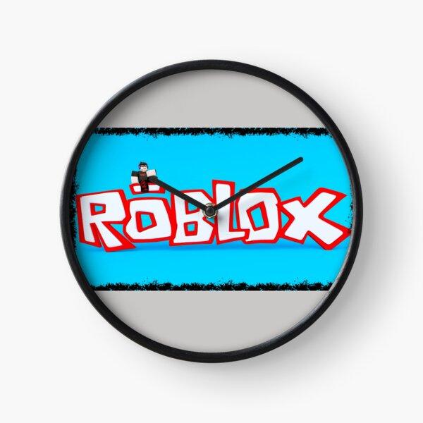 Roblox Title Clock