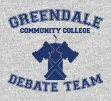 Greendale Debate Team