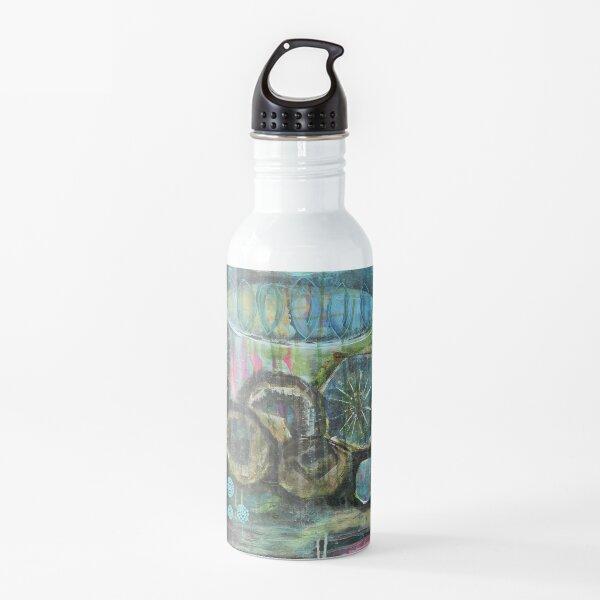 A new start Water Bottle
