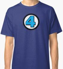 FANTASTIC FOUR #1 Classic T-Shirt