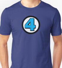 FANTASTIC FOUR #1 Unisex T-Shirt