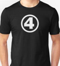 FANTASTIC FOUR #3 Unisex T-Shirt