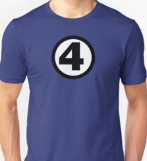 FANTASTIC FOUR #4 T-Shirt
