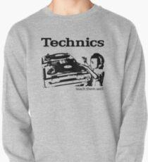 technics 2 Pullover