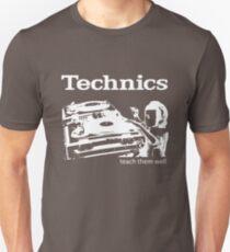 technics 3 T-Shirt