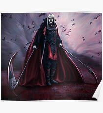 Necromancer Poster