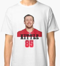 George Kittle Shirt San Francisco Football Classic T-Shirt