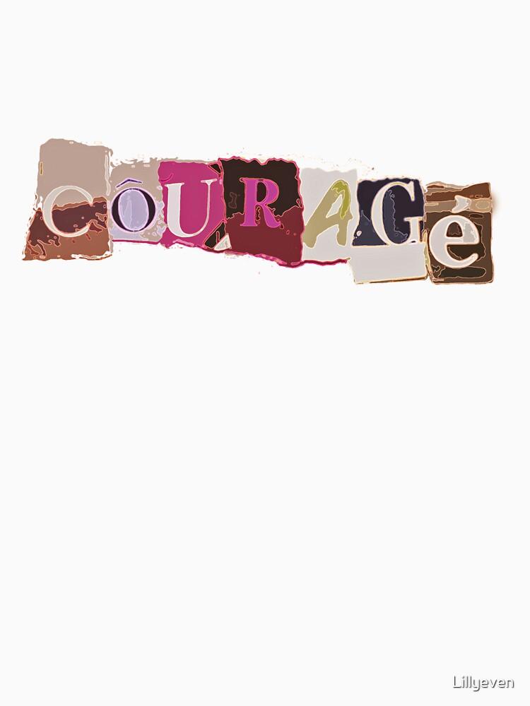 Klaine Courage | Unisex T-Shirt