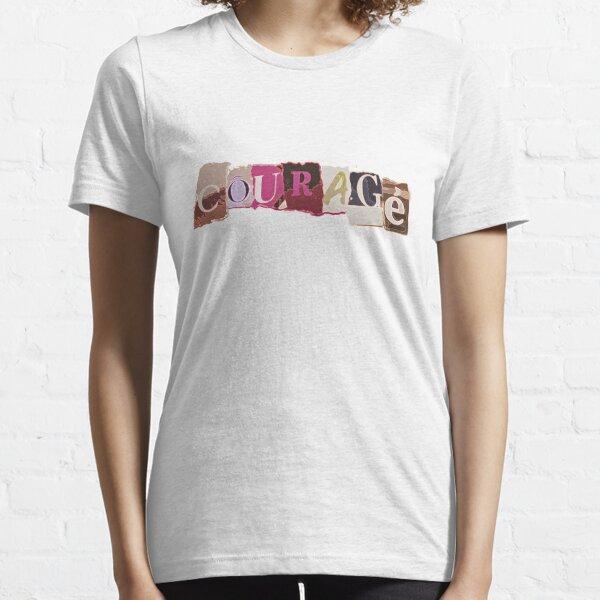 Klaine Mut Essential T-Shirt