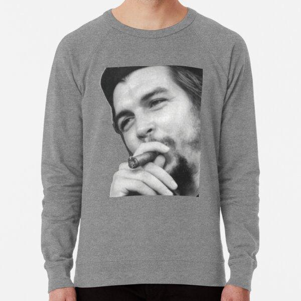Cigare Che Guevara Sweatshirt léger
