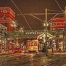 Centro Ybor by GreenleePhoto
