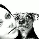 Puppy Love by claraneva