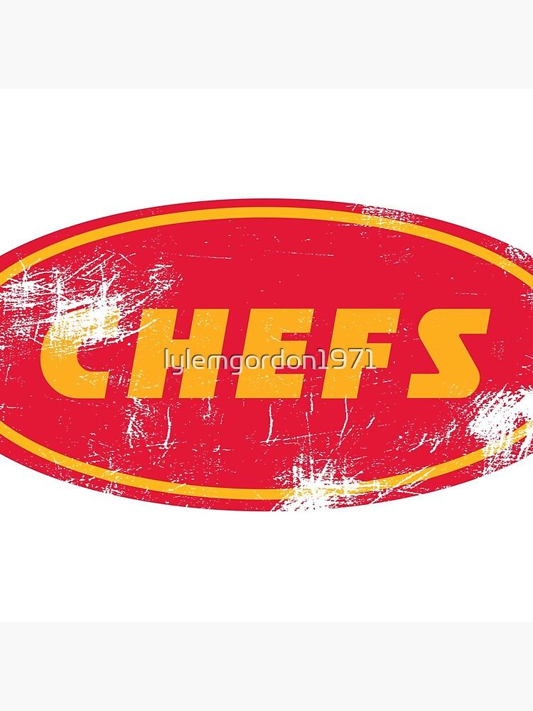 Kansas City Chefs by lylemgordon1971
