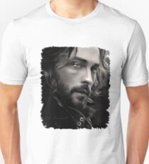 Ichabod Crane (Tom Mison) T-Shirt