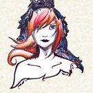 indiegirl by myREVolution