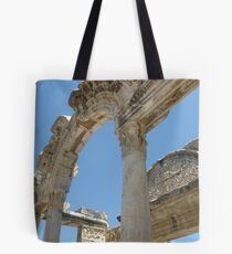 Ancient Archway  Tote Bag