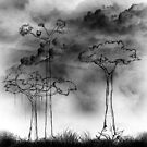 Trees by GreenleePhoto