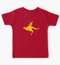 Real Cowboys Roodeo! Kids Clothes