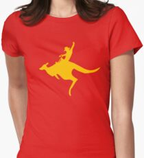 Real Cowboys Roodeo! T-Shirt