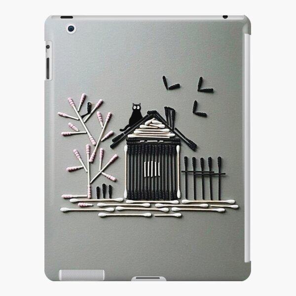 Cotton Bamboo iPad Snap Case