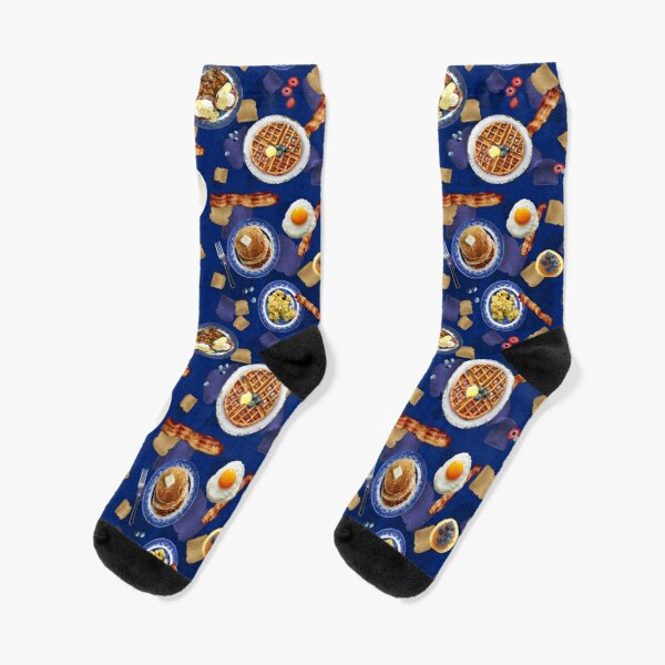 Good Morning! Socks
