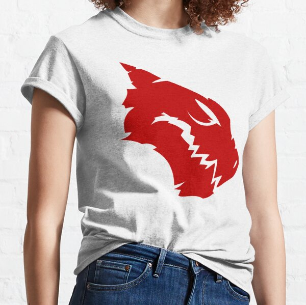 Camisetas: White Fang | Redbubble