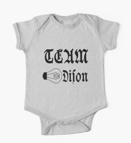 Team Edison Kids Clothes