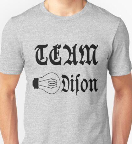 Team Edison T-Shirt