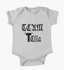 Team Tesla Kids Clothes
