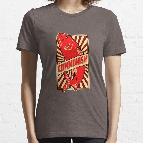 Solo un arenque rojo Camiseta esencial