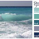 Oceanic symphony by Eliza1Anna