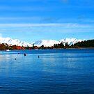 Lake Wakatipu by David McGilchrist
