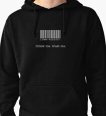 Lead Lemming T-Shirt Pullover Hoodie