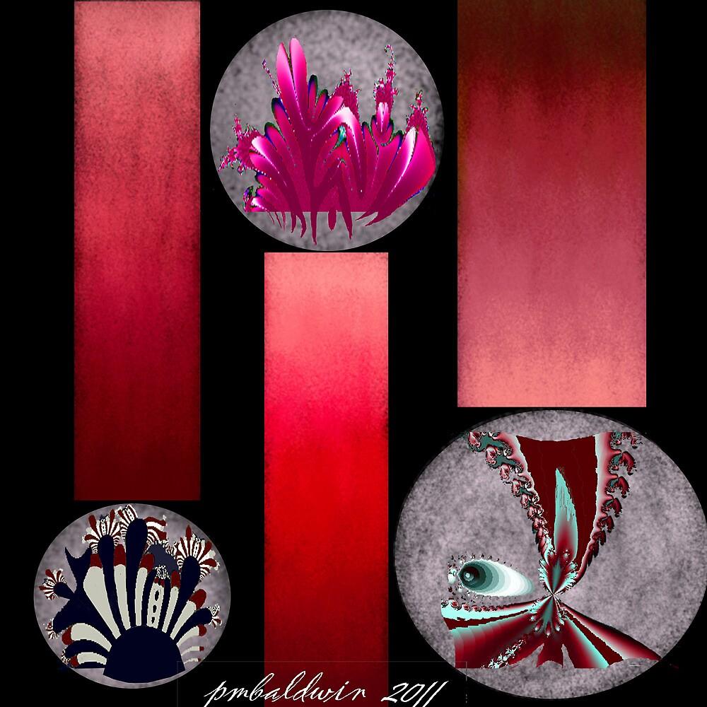 """""""Sometimes Vivid"""" by Patrice Baldwin"""