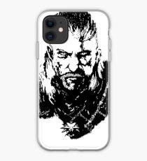 Witcher Queen iphone case