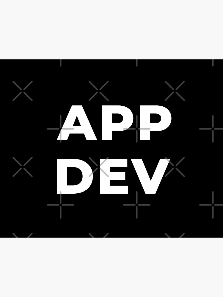 App Dev by developer-gifts