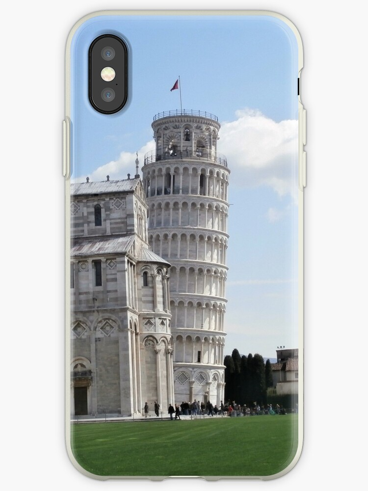 Pisa, Italy by NickDeSumma